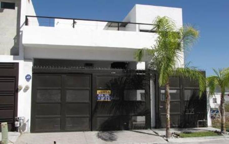 Foto de casa en venta en  , cumbres elite sector villas, monterrey, nuevo le?n, 1139525 No. 01