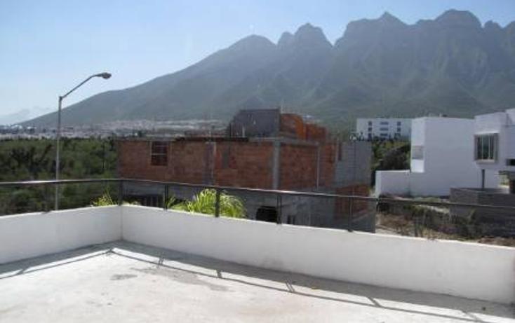 Foto de casa en venta en  , cumbres elite sector villas, monterrey, nuevo le?n, 1139525 No. 05