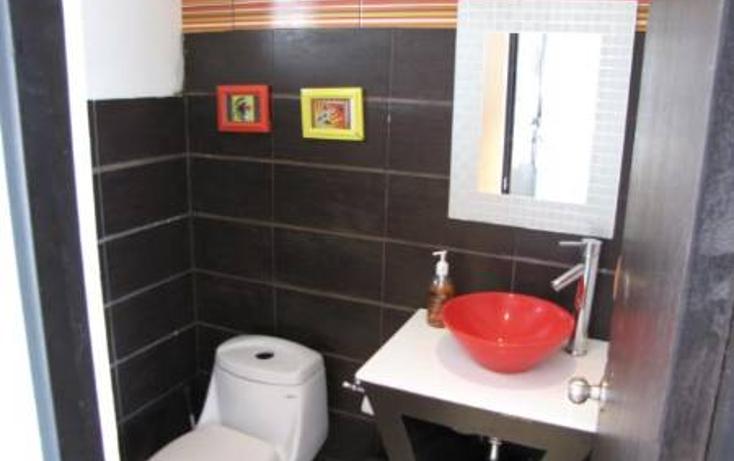 Foto de casa en venta en  , cumbres elite sector villas, monterrey, nuevo león, 1139525 No. 09