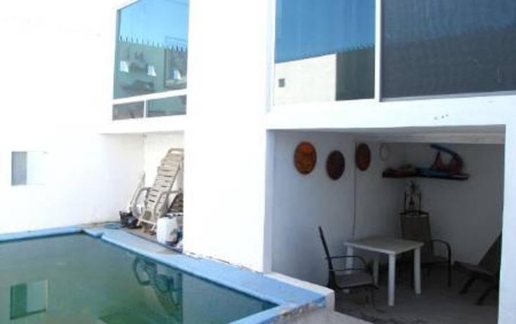 Foto de casa en venta en  , cumbres elite sector villas, monterrey, nuevo león, 1139525 No. 10