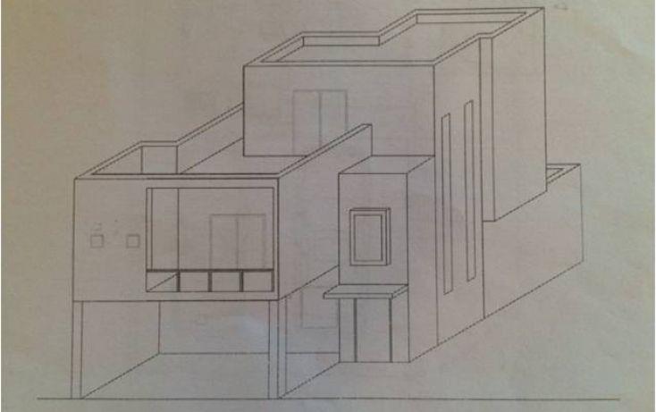Foto de casa en venta en, cumbres elite sector villas, monterrey, nuevo león, 1178475 no 03