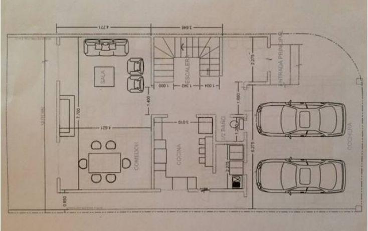 Foto de casa en venta en, cumbres elite sector villas, monterrey, nuevo león, 1178475 no 04