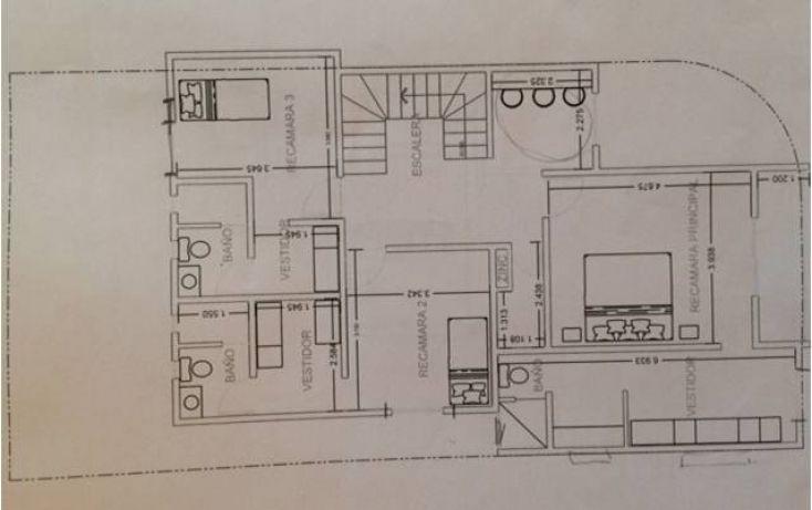 Foto de casa en venta en, cumbres elite sector villas, monterrey, nuevo león, 1178475 no 05