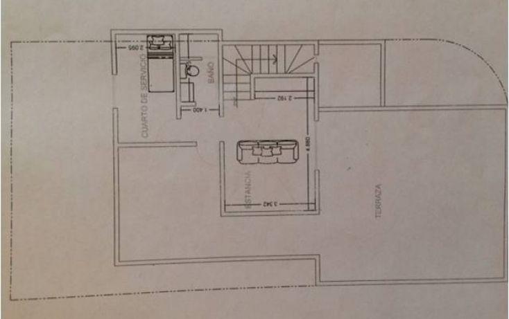 Foto de casa en venta en, cumbres elite sector villas, monterrey, nuevo león, 1178475 no 06