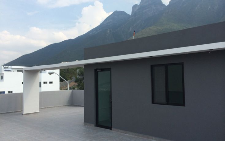 Foto de casa en venta en, cumbres elite sector villas, monterrey, nuevo león, 1178475 no 13