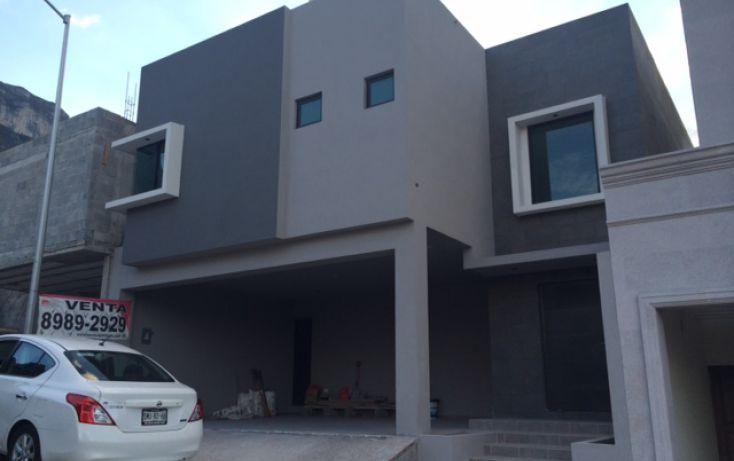 Foto de casa en venta en, cumbres elite sector villas, monterrey, nuevo león, 1178475 no 16