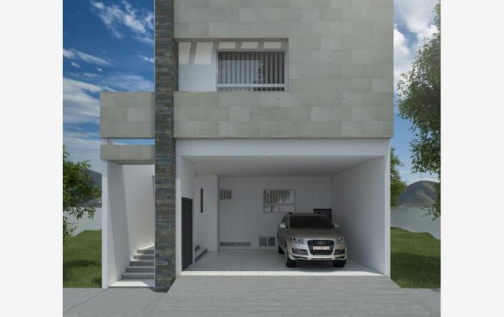 Foto de casa en venta en  , cumbres elite sector villas, monterrey, nuevo león, 1320451 No. 03