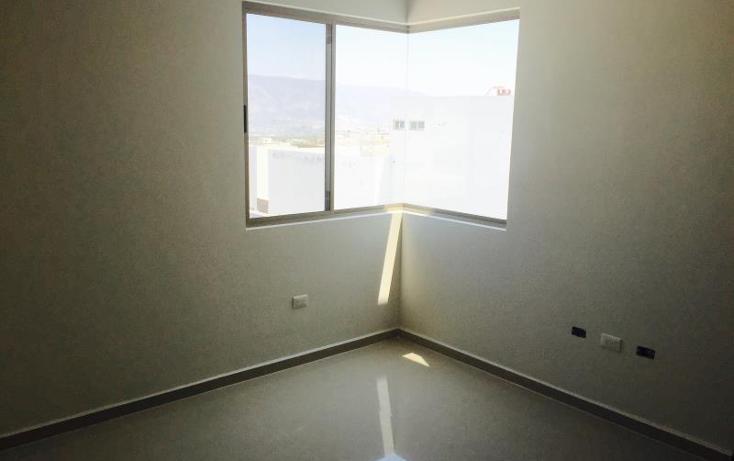 Foto de casa en venta en  , cumbres elite sector villas, monterrey, nuevo león, 1320451 No. 20