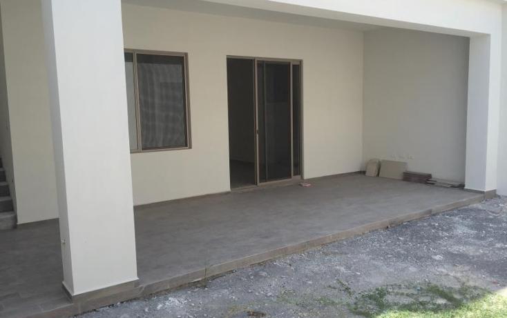 Foto de casa en venta en  , cumbres elite sector villas, monterrey, nuevo león, 1320451 No. 25
