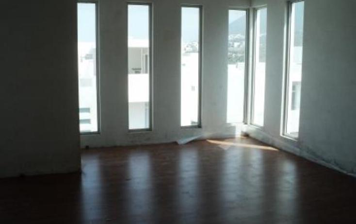 Foto de casa en venta en  , cumbres elite sector villas, monterrey, nuevo león, 1533812 No. 04