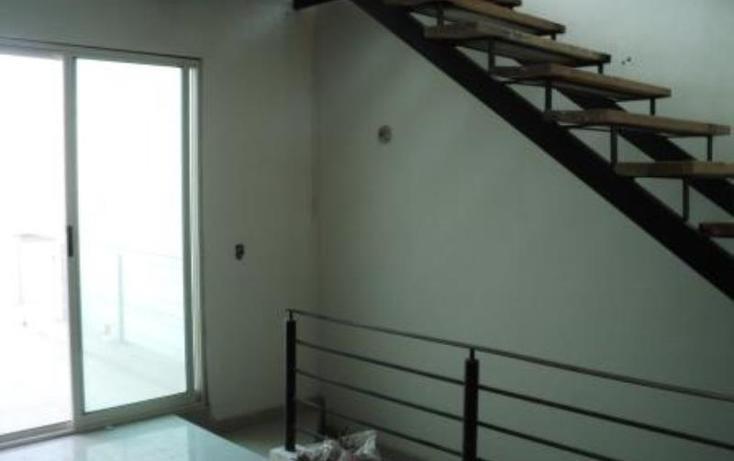 Foto de casa en venta en  , cumbres elite sector villas, monterrey, nuevo león, 1533812 No. 05