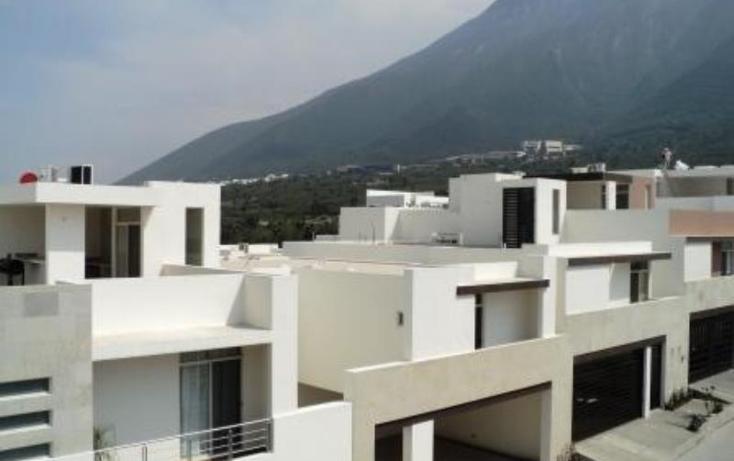 Foto de casa en venta en  , cumbres elite sector villas, monterrey, nuevo león, 1533812 No. 06