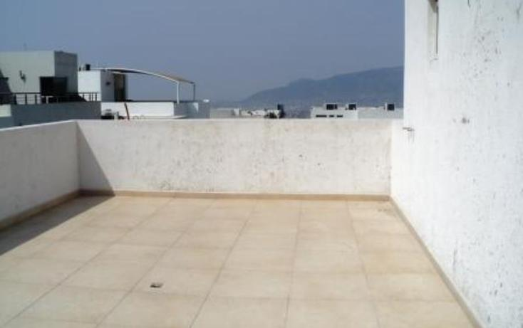 Foto de casa en venta en  , cumbres elite sector villas, monterrey, nuevo león, 1533812 No. 07