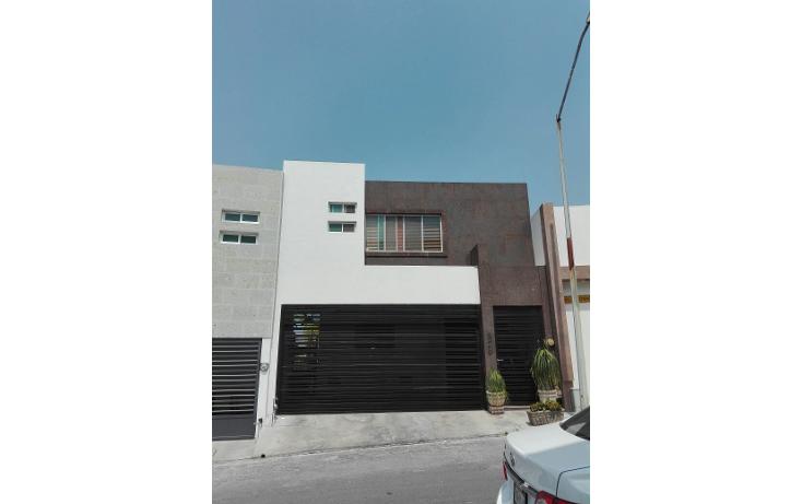 Foto de casa en venta en  , cumbres elite sector villas, monterrey, nuevo le?n, 1874094 No. 02