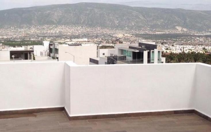 Foto de casa en venta en  , cumbres elite sector villas, monterrey, nuevo le?n, 2014022 No. 03