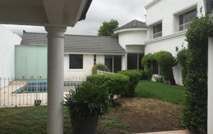 Foto de casa en renta en cumbres, las cumbres 1 sector, monterrey, nuevo león, 1431545 no 01