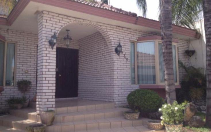 Foto de casa en venta en cumbres, las cumbres 1 sector, monterrey, nuevo león, 1634818 no 01