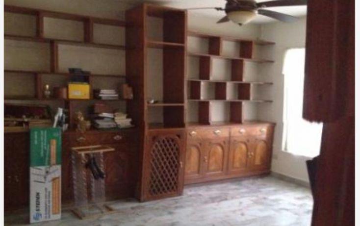 Foto de casa en venta en cumbres, las cumbres 1 sector, monterrey, nuevo león, 1634818 no 02