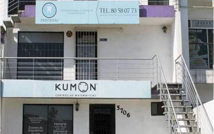 Foto de edificio en venta en, cumbres las palmas, monterrey, nuevo león, 1196965 no 01