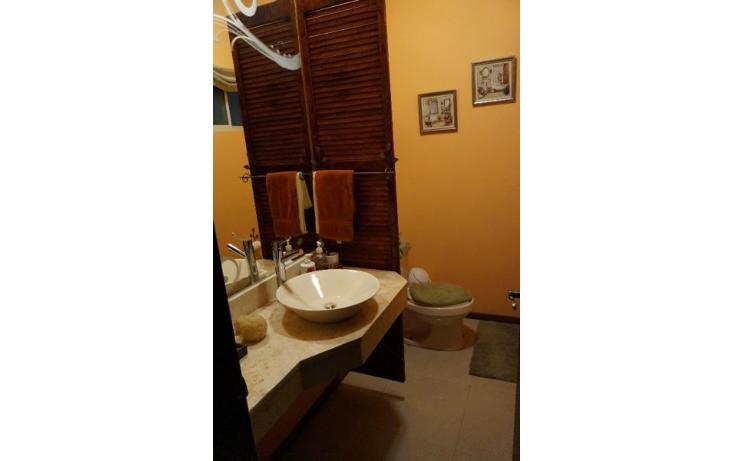 Foto de casa en venta en  , cumbres le fontaine, monterrey, nuevo león, 1680148 No. 04