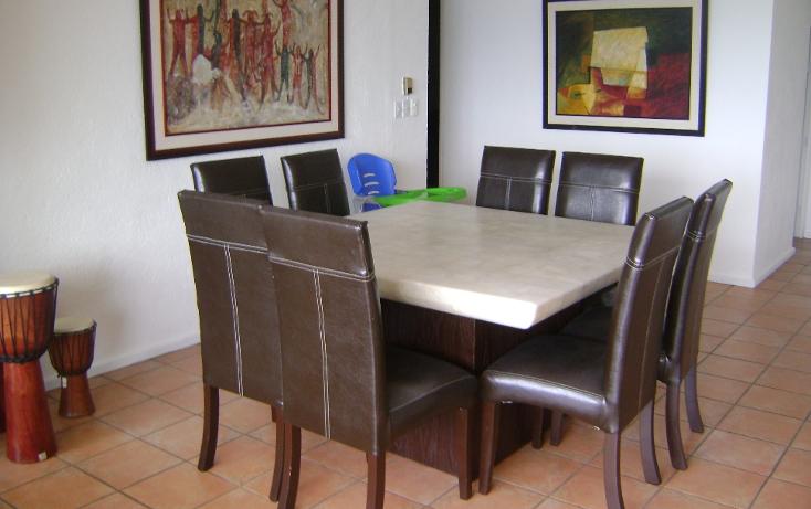Foto de departamento en venta en  , cumbres llano largo, acapulco de ju?rez, guerrero, 1095749 No. 04