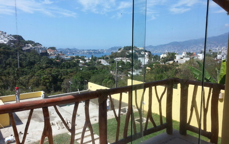 Foto de casa en venta en  , cumbres llano largo, acapulco de juárez, guerrero, 1204419 No. 11
