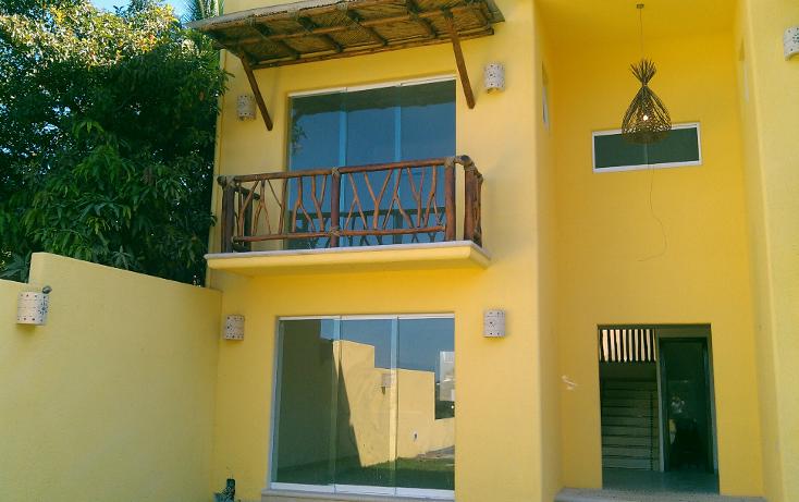 Foto de casa en venta en  , cumbres llano largo, acapulco de juárez, guerrero, 1204419 No. 12