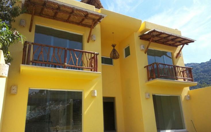 Foto de casa en venta en  , cumbres llano largo, acapulco de juárez, guerrero, 1204419 No. 19