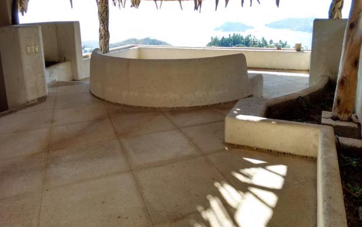 Foto de casa en venta en  , cumbres llano largo, acapulco de juárez, guerrero, 1254353 No. 17