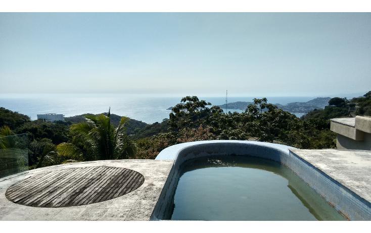 Foto de casa en venta en  , cumbres llano largo, acapulco de juárez, guerrero, 1254353 No. 24
