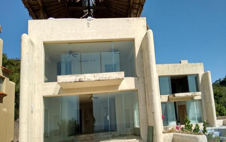 Foto de casa en venta en  , cumbres llano largo, acapulco de juárez, guerrero, 1254353 No. 25