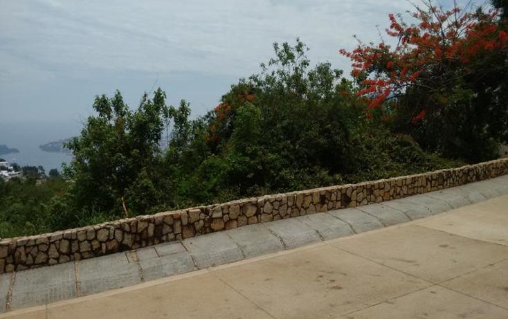 Foto de terreno habitacional en venta en  , cumbres llano largo, acapulco de juárez, guerrero, 1286871 No. 02