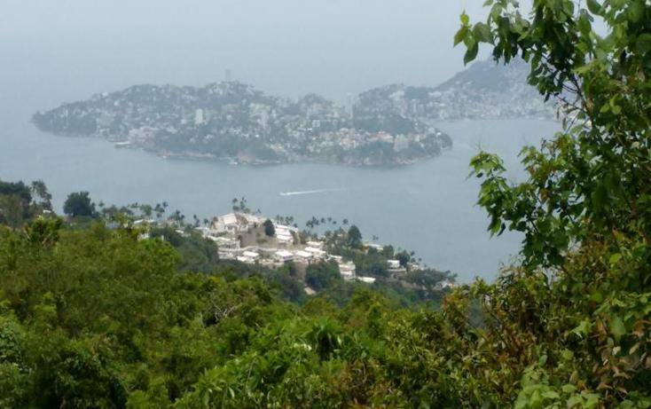 Foto de terreno habitacional en venta en  , cumbres llano largo, acapulco de juárez, guerrero, 1286887 No. 01