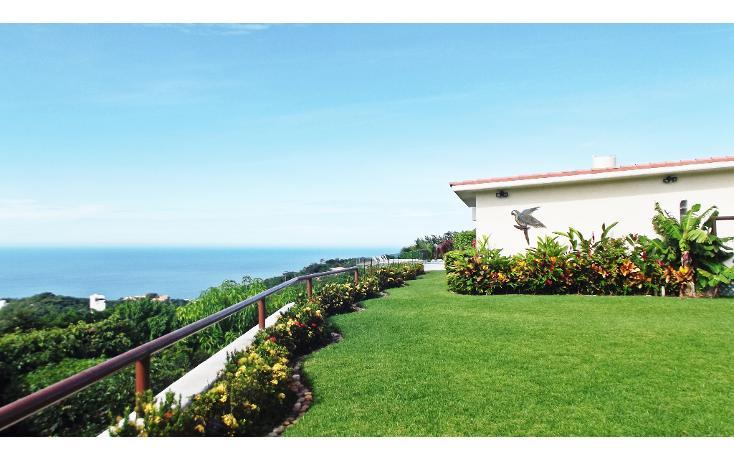 Foto de casa en venta en  , cumbres llano largo, acapulco de juárez, guerrero, 1292329 No. 01
