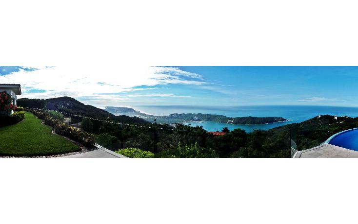 Foto de casa en venta en  , cumbres llano largo, acapulco de juárez, guerrero, 1292329 No. 02