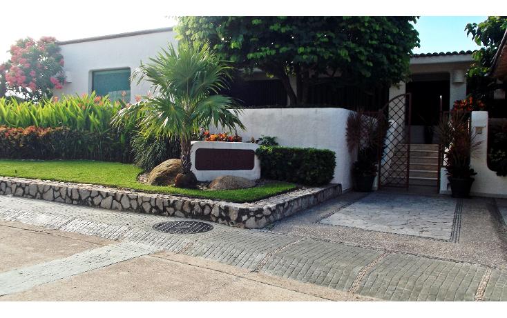 Foto de casa en venta en  , cumbres llano largo, acapulco de juárez, guerrero, 1292329 No. 03