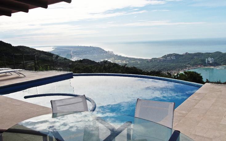 Foto de casa en venta en  , cumbres llano largo, acapulco de juárez, guerrero, 1292329 No. 05