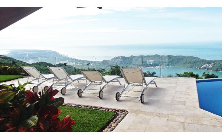 Foto de casa en venta en  , cumbres llano largo, acapulco de juárez, guerrero, 1292329 No. 06