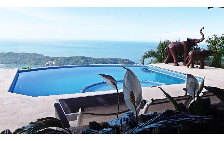 Foto de casa en venta en  , cumbres llano largo, acapulco de juárez, guerrero, 1292329 No. 08