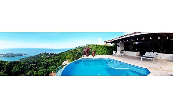 Foto de casa en venta en  , cumbres llano largo, acapulco de juárez, guerrero, 1292329 No. 12