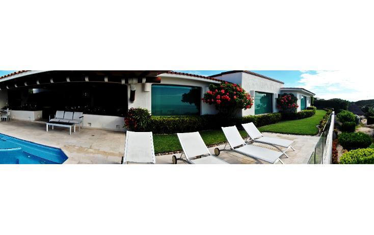 Foto de casa en venta en  , cumbres llano largo, acapulco de juárez, guerrero, 1292329 No. 13