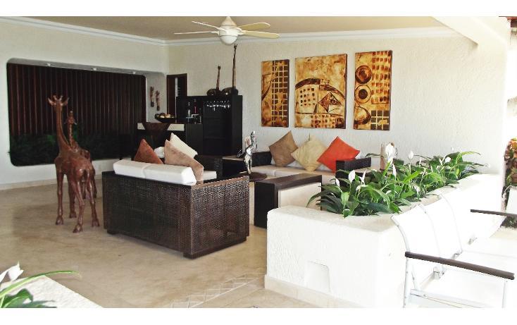 Foto de casa en venta en  , cumbres llano largo, acapulco de juárez, guerrero, 1292329 No. 16