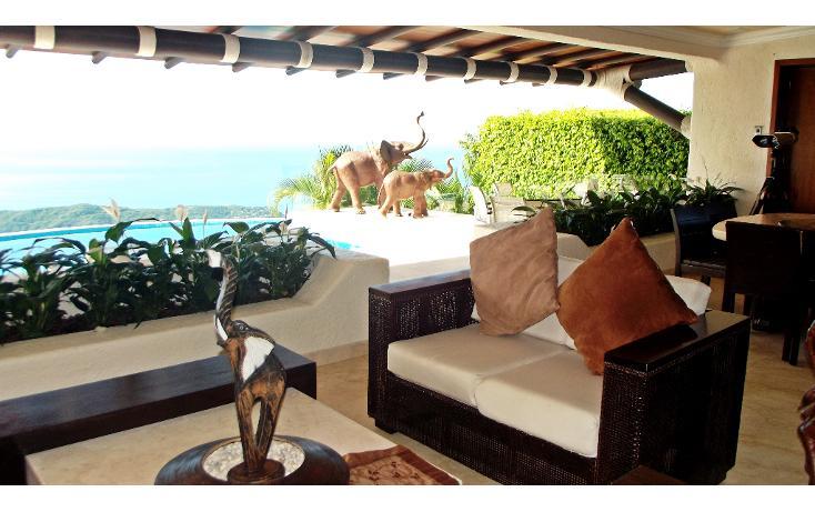 Foto de casa en venta en  , cumbres llano largo, acapulco de juárez, guerrero, 1292329 No. 18
