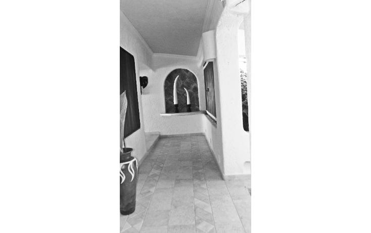 Foto de casa en venta en  , cumbres llano largo, acapulco de juárez, guerrero, 1292329 No. 25