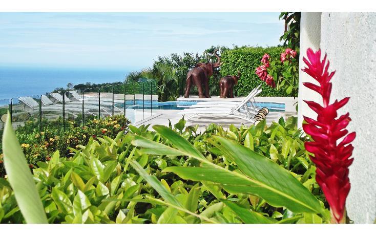 Foto de casa en venta en  , cumbres llano largo, acapulco de juárez, guerrero, 1292329 No. 28