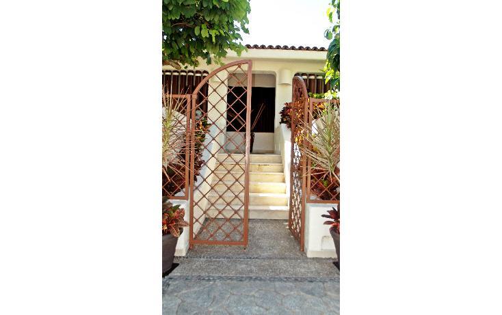 Foto de casa en venta en  , cumbres llano largo, acapulco de juárez, guerrero, 1292329 No. 48