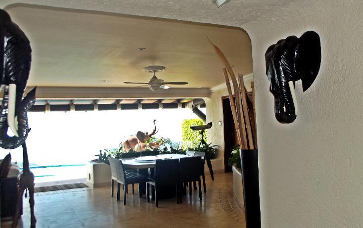 Foto de casa en venta en  , cumbres llano largo, acapulco de juárez, guerrero, 1292329 No. 50