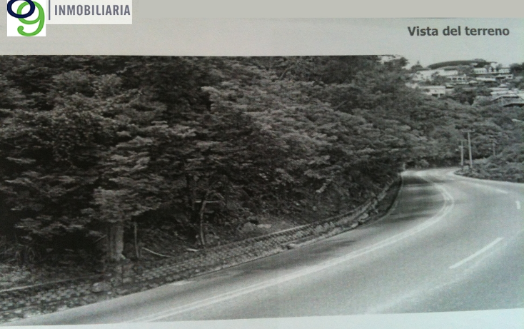 Foto de terreno comercial en venta en  , cumbres llano largo, acapulco de juárez, guerrero, 1301707 No. 03