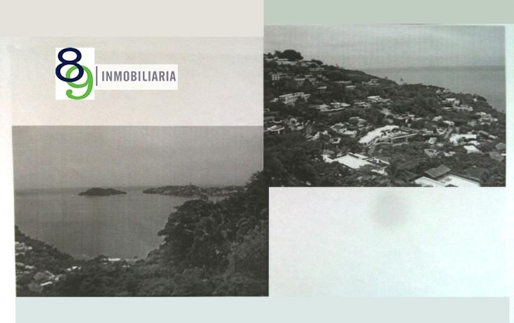 Foto de terreno comercial en venta en  , cumbres llano largo, acapulco de juárez, guerrero, 1301707 No. 04
