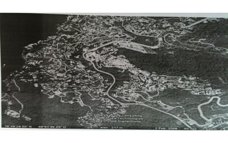 Foto de terreno comercial en venta en  , cumbres llano largo, acapulco de juárez, guerrero, 1301707 No. 05